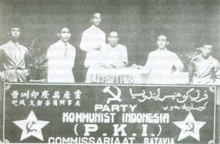 Pemberontakan PKI Madiun dan Penumpasan PKI Madiun