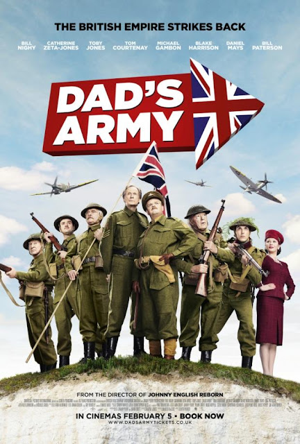 Dad's Army (2016) tainies online oipeirates