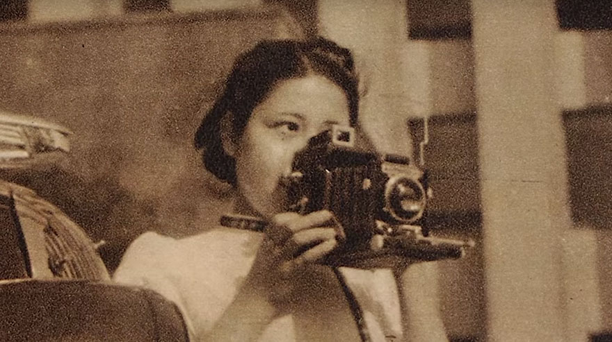 """It's essential to remain positive about your life and never give up,"" says Tsuneko - Japan's First Woman Photo-Journalist, Still Shooting At The Age Of 101, Reveals Her Secret"