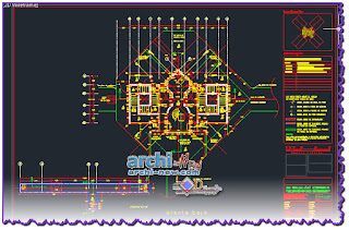 download-autocad-cad-dwg-file-penitentiary-center