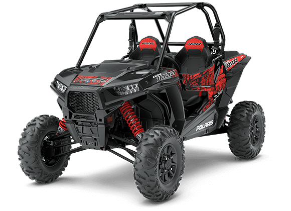 top speed for new 2018 Polaris RZR XP 1000 Turbo - 2018 Polaris-Can