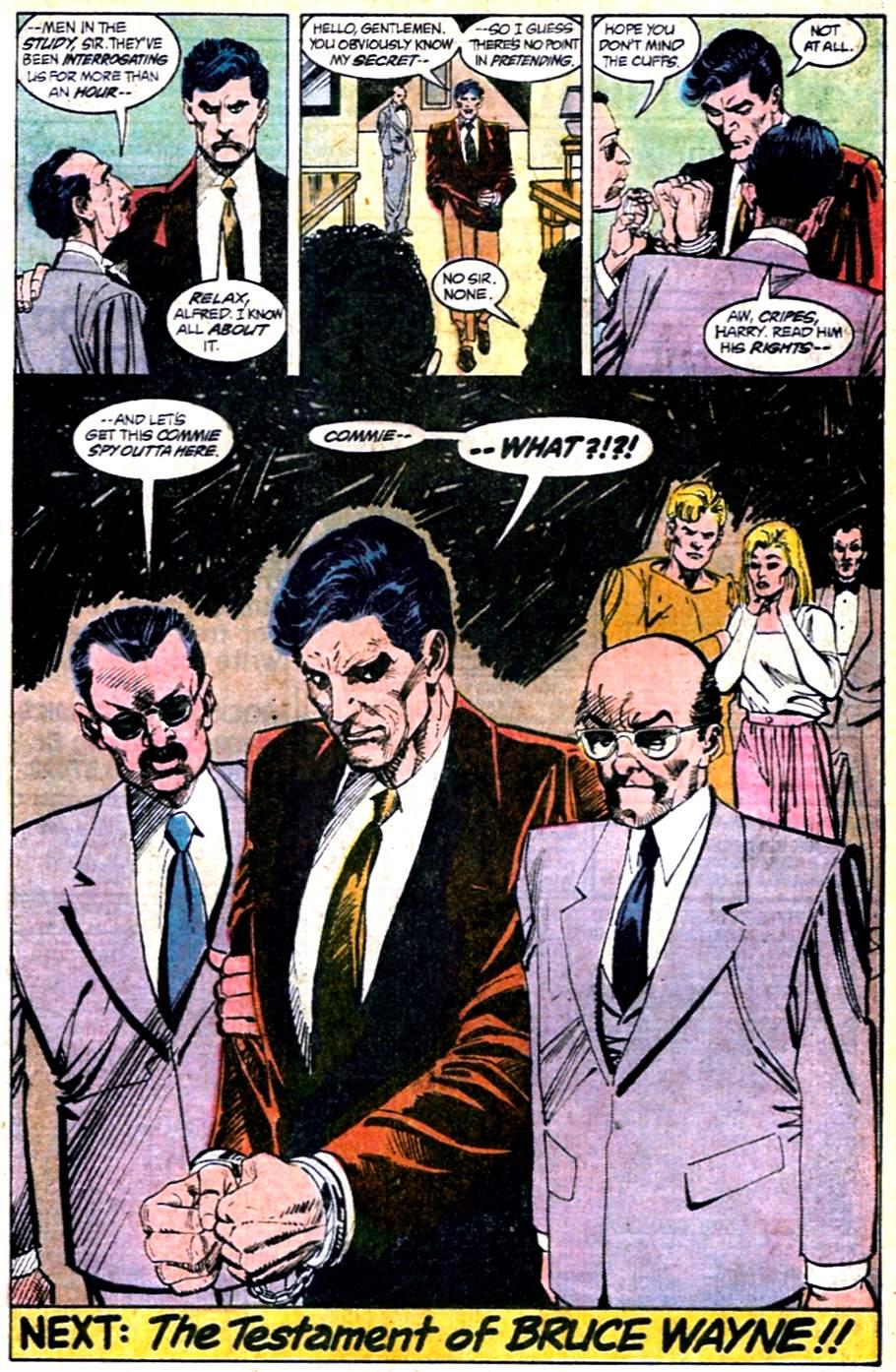 Detective Comics (1937) 598 Page 61