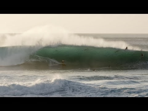 Volcom House - Winter13 14 - Start of Season Stoke