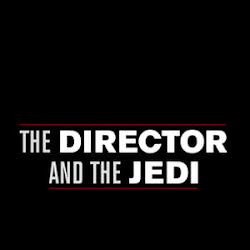 Poster The Director and The Jedi 2018