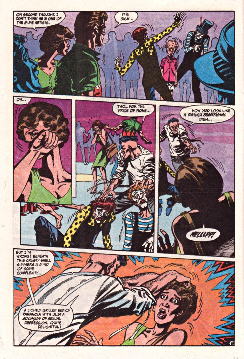 Detective Comics (1937) 640 Page 8