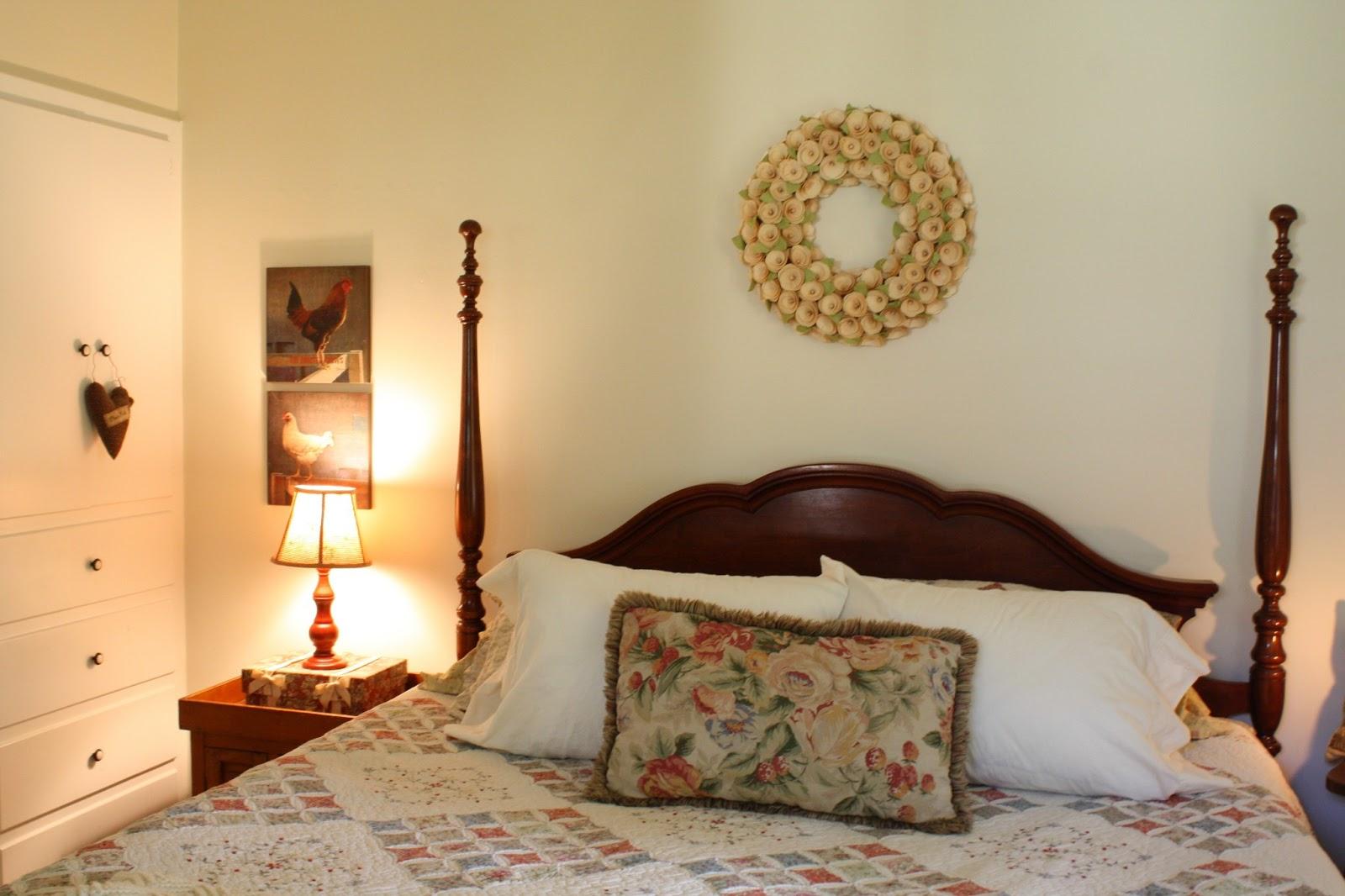 Sunny Simple Life: A New Cozy Corner
