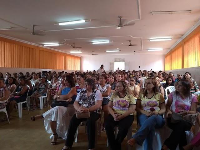 Governo Municipal de Milagres prepara programação para o Dia das Mães