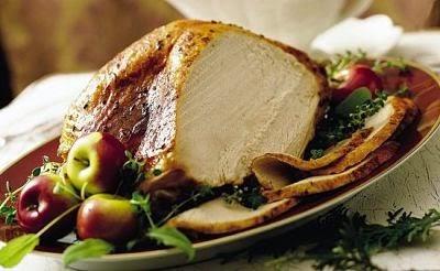 10 grandes razones para consumir carne de pavo