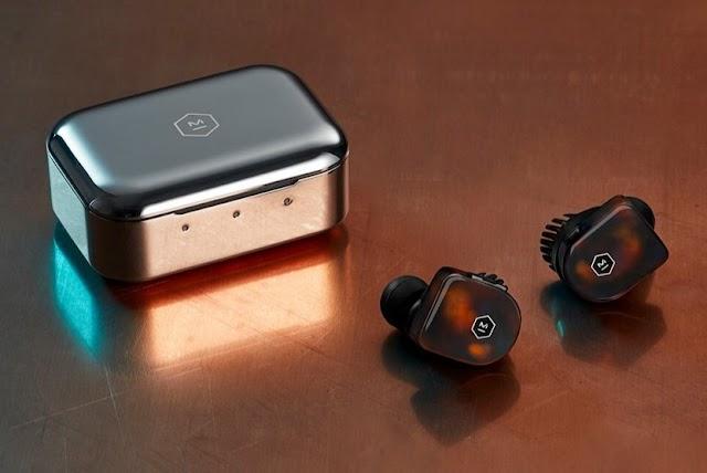Master & Dynamic Released MW07 Wireless In-Ear Headphones, Best AirPods Alternative