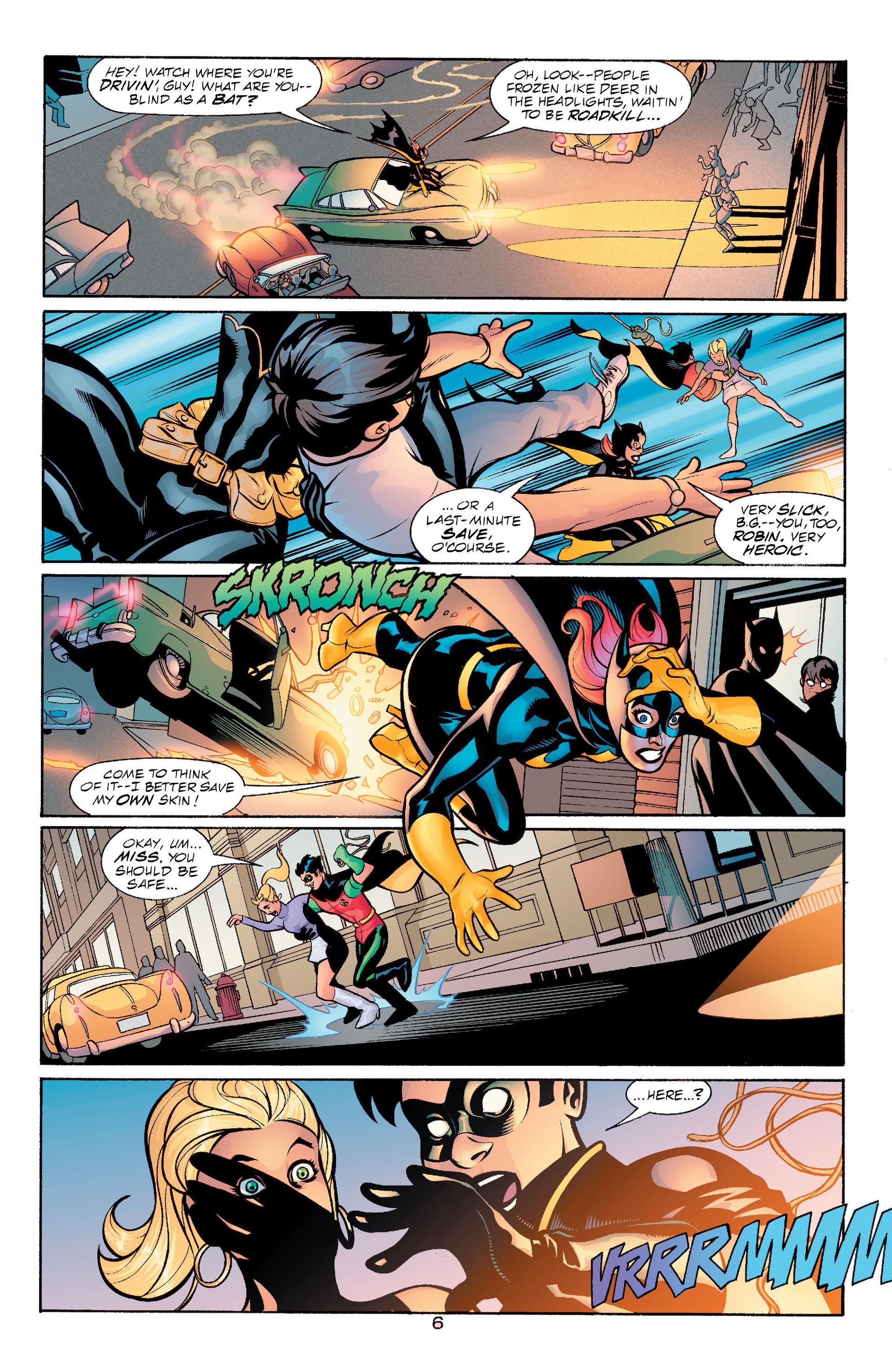 Harley Quinn (2000) Issue #11 #11 - English 7