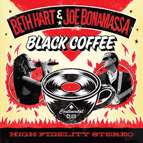 Beth Hart & Joe Bonamassa's Black Coffee