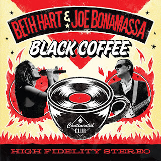 Beth Hart & Joe Bonamassa's Black Coffee