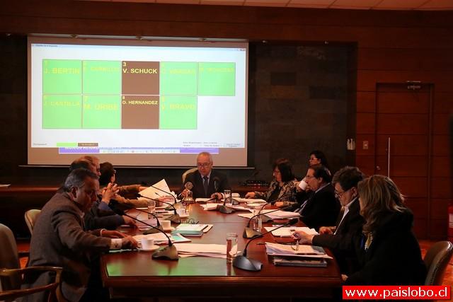 Osorno: Aprueban recursos para adquirir vehículo 4x4 para Bomberos