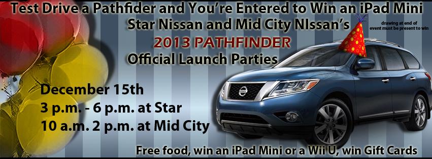 Mid City Nissan >> Mid City Nissan