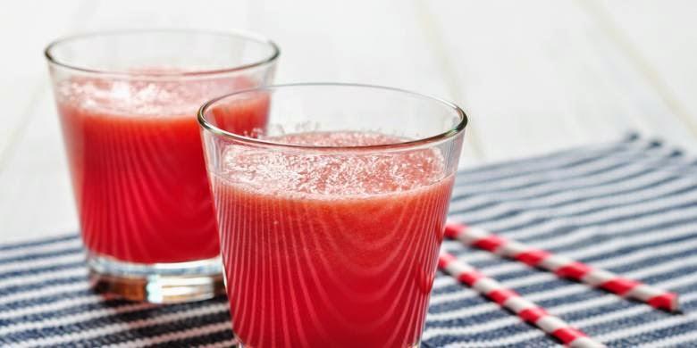 11 Minuman Sehat Untuk Mengecilkan Perut Buncit Secara Alami