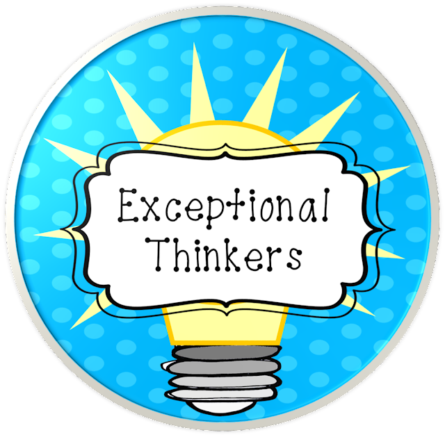 Exceptional Thinkers
