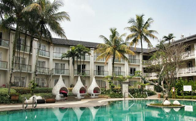 Cara Mudah Booking Hotel Mewah di Bandung