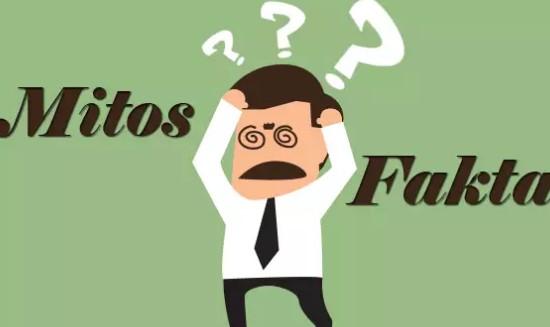 Fakta Mitos Alergi
