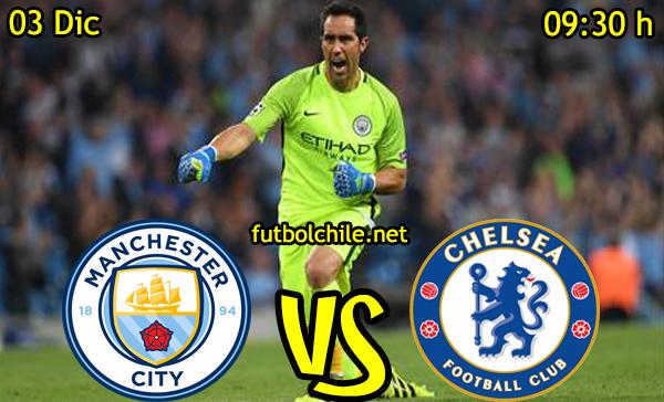 Ver stream hd youtube facebook movil android ios iphone table ipad windows mac linux resultado en vivo, online: Manchester City vs Chelsea