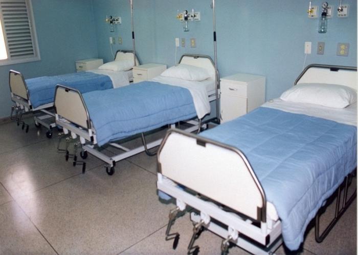 wyposażenie-sali-w-szpitalu