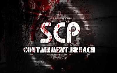 SCP - Containment Breach - Jeu du Genre Slender sur PC
