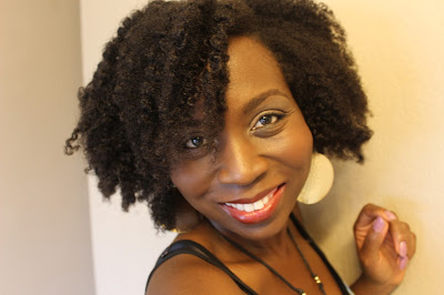 Easy 3 Strands Twistout using You Be-Natural  DiscoveringNatural