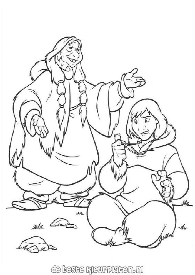 Desenhos do Irm o Urso para Imprimir