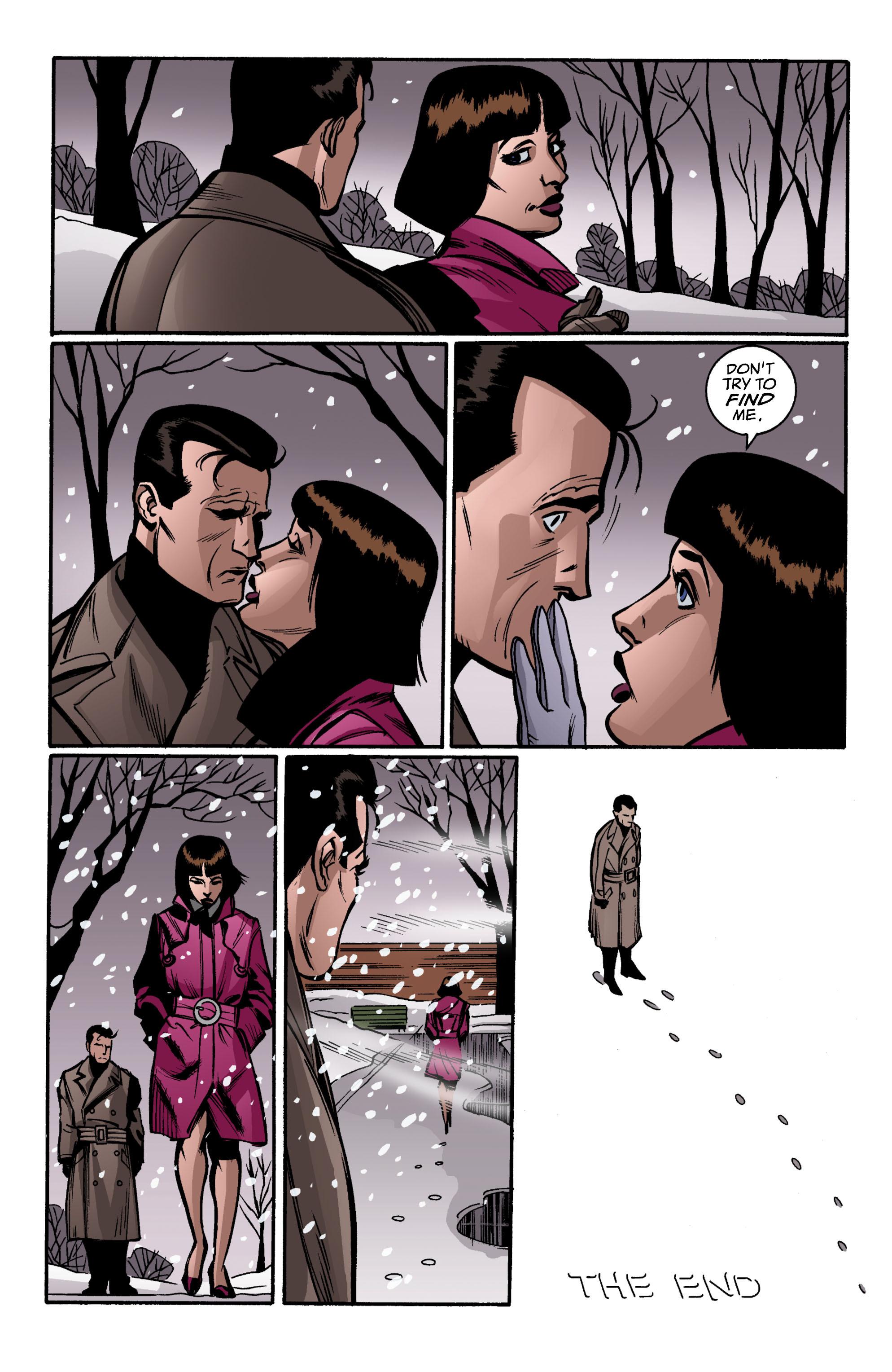 Detective Comics (1937) 775 Page 30