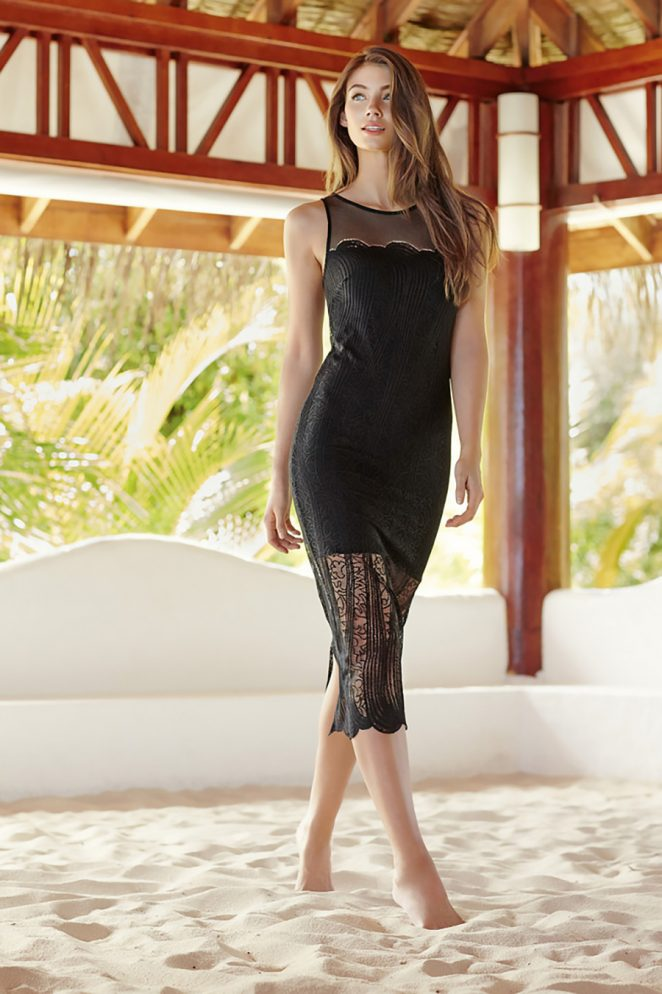 Lorena Rae – Yamamay Collection Spring Summer Latest