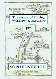 The Secrets of Filming Swallows & Amazons