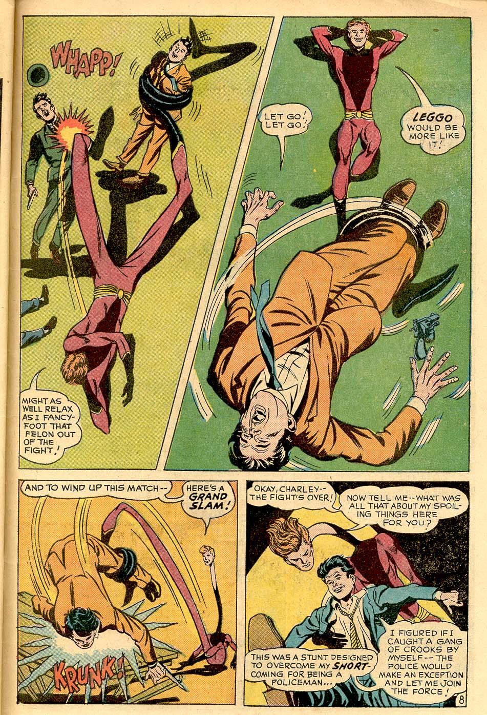 Detective Comics (1937) 374 Page 30