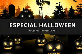 Especial: Mês do Halloween na Academia Literária