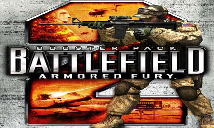 تحميل لعبة باتل فيلد 2 Battlefield للكمبيوتر من ميديا فاير بحجم 500 ميجا