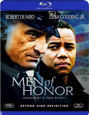 Men Of Honor 2000 BD25 NTSC Latino