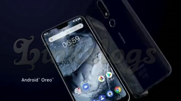 Nokia 6.1 Plus X6 Review Hits With 4GB Memory