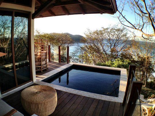 Mukul Beach Spa & Golf Resort - Nicaragua.
