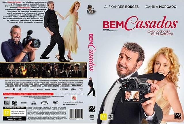 Bem Casados DVDRip XviD Nacional Bem 2BCasados