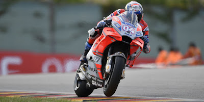 Live Streaming MotoGP Brno, Ceko 2018