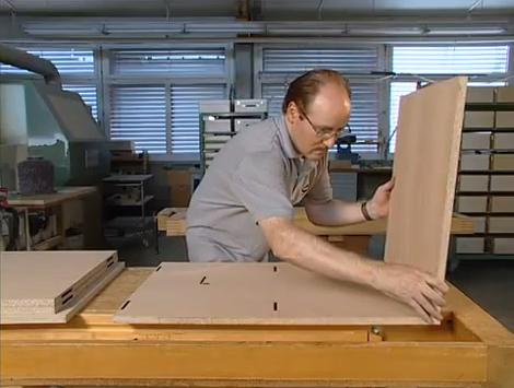 Video m dulo de cocina hecho con engalletadora portatil - Muebles de cocina modulos ...