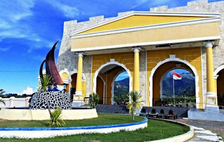 Museum ini terletak di Desa Plajan, Pakis Aji, Jepara. Selain terdapat Gong Perdamaian Dunia, museum ini juga memiliki Situs Pusat Bumi di mana terdapat tanah yang berasal dari berbagai negara di belahan dunia beserta benderanya. Koleksi lainnya adalah Sumur Perdamaian, Kendi Pancasila, dan Gong Perdamaian Nusantara.