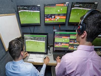 الأهلي, حكم الفيديو, تقنية ال VAR, دوري أبطال أفريقيا,