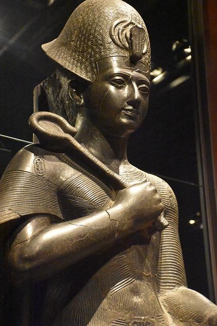 El suceso ocurrió durante el reinado de Ramses II