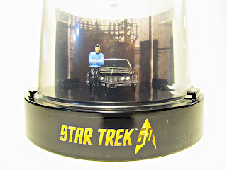 sdcc Hot Wheels Star Trek '64 Buick Riviera Spock