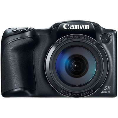Canon PowerShot SX400 IS Software Download