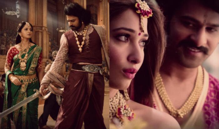 Bahubali 2 Tamil Movie Download Torrent