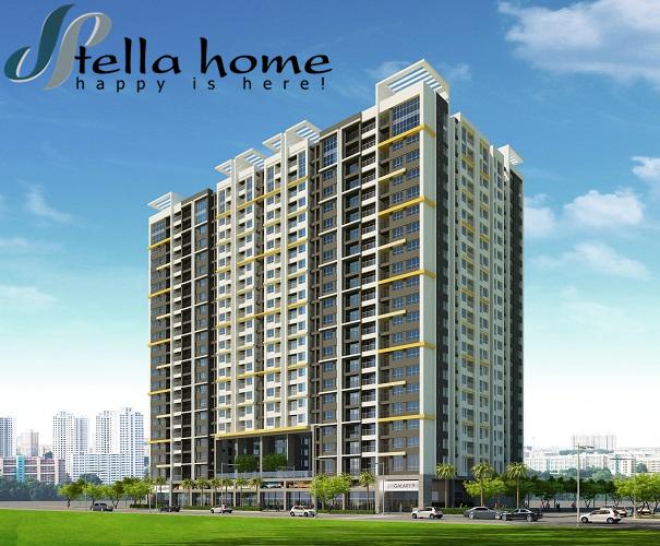 STELLAHOME – Chuyên cho thuê căn hộ cao cấp