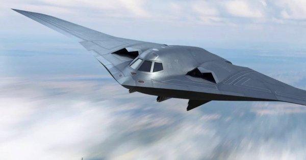 Η κινεζική Αεροπορία έχει έτοιμο το πρώτο της στρατηγικό βομβαρδιστικό με τεχνολογία stealth