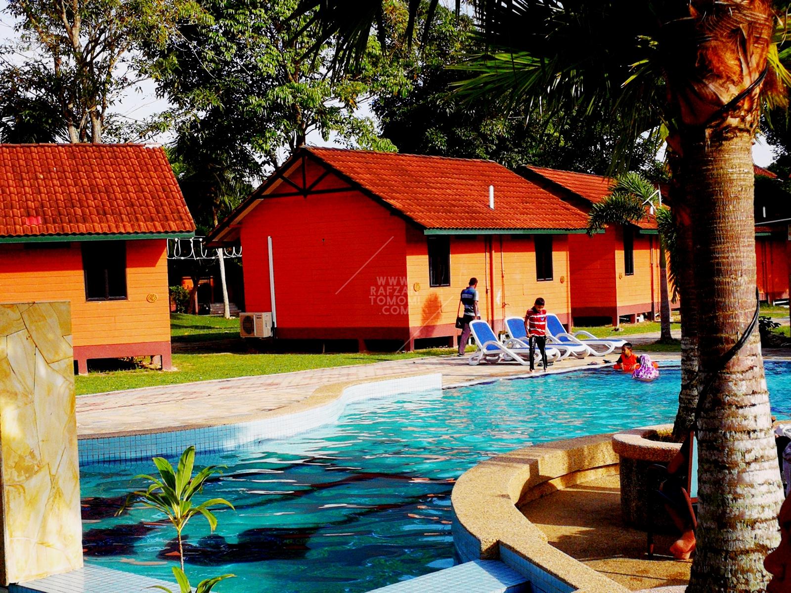 U0026 39 Back To Nature U0026 39  Di De Palma Eco Resort Kuala Selangor