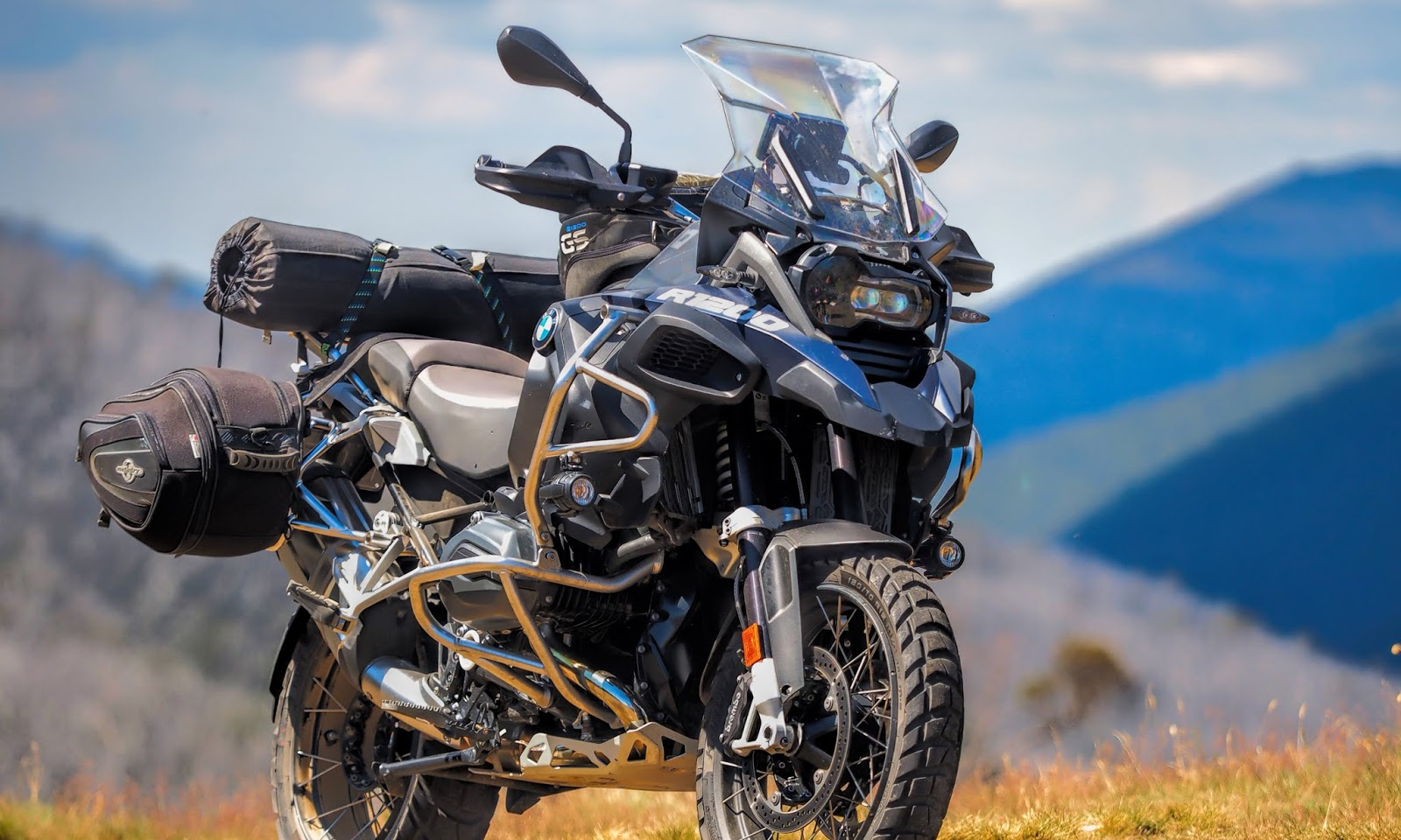 Bmw 1200 Gs Adventure 2018 2019 2020 Top Upcoming Cars