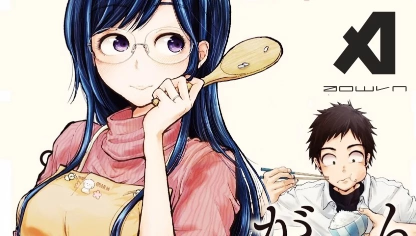 aowvn manga - Yakumo-san wa Ezuke ga Shitai.   Manga Online - Đời Thường Tình Cảm
